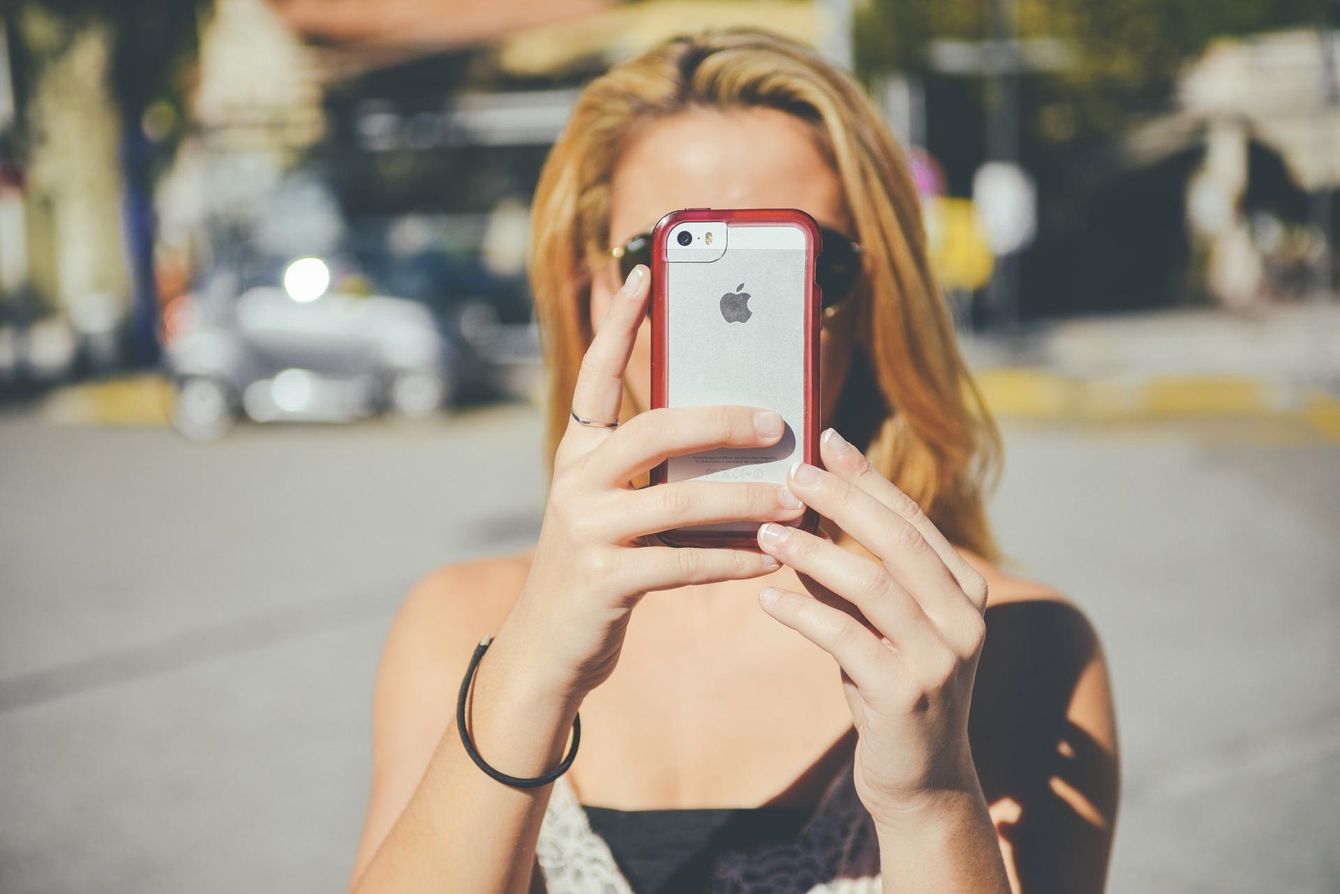 How Mobile has Hijacked Human Nature